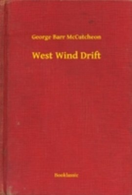 (ebook) West Wind Drift