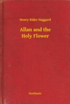 (ebook) Allan and the Holy Flower