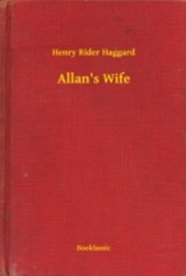 (ebook) Allan's Wife