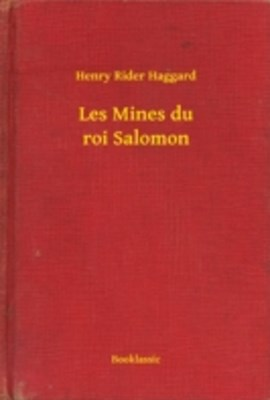 (ebook) Les Mines du roi Salomon