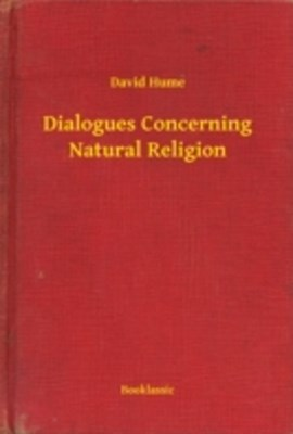 (ebook) Dialogues Concerning Natural Religion