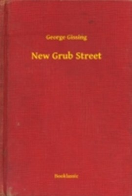 (ebook) New Grub Street