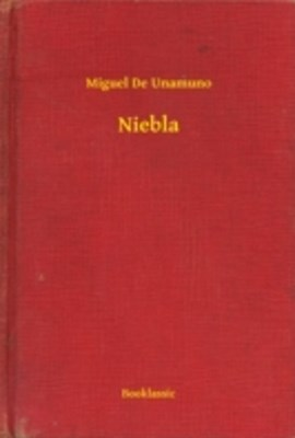 (ebook) Niebla