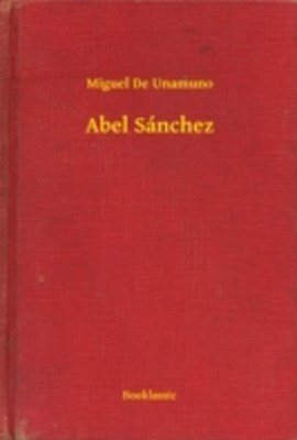 (ebook) Abel Sanchez