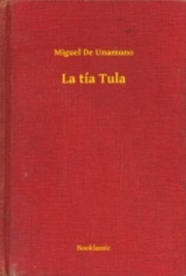 (ebook) La tia Tula