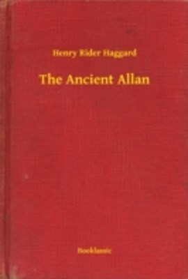 (ebook) Ancient Allan