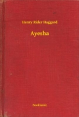 (ebook) Ayesha