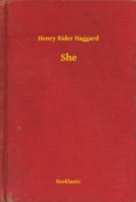 (ebook) She