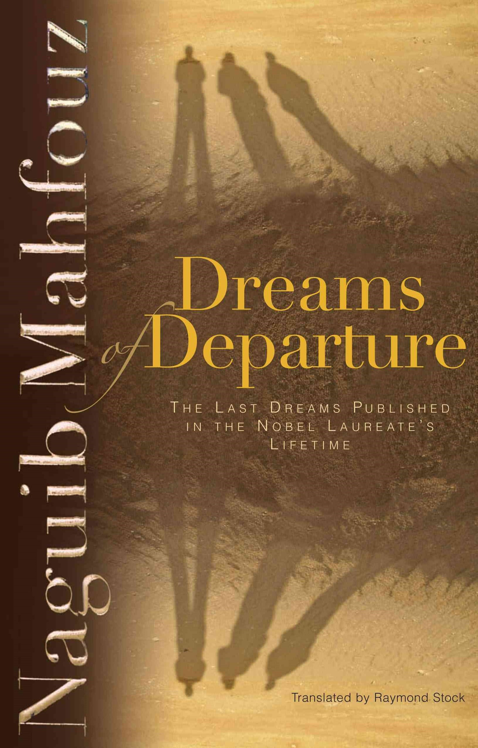 Dreams of Departure