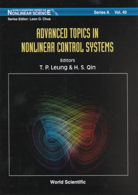 Advanced Topics in Nonlinear Control Systems