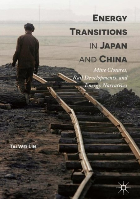 (ebook) Energy Transitions in Japan and China