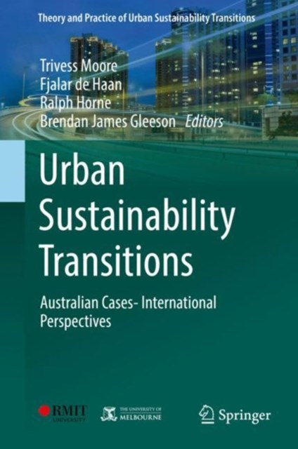 (ebook) Urban Sustainability Transitions
