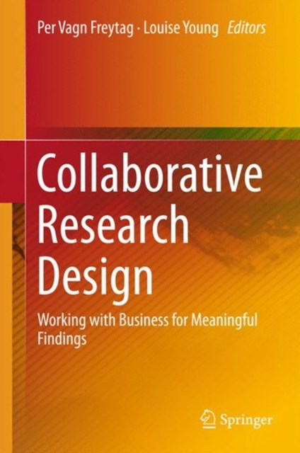 Collaborative Research Design