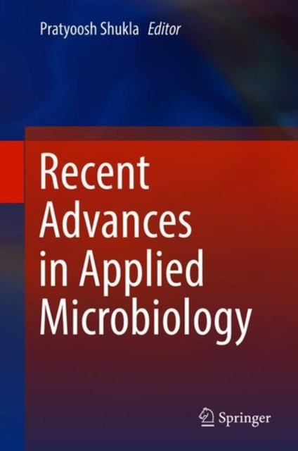 (ebook) Recent advances in Applied Microbiology