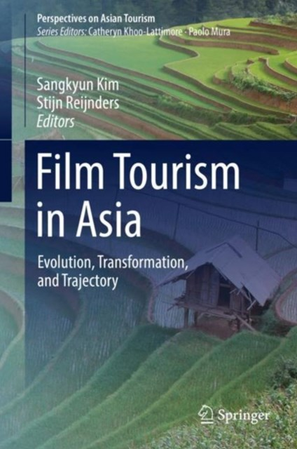 Film Tourism in Asia