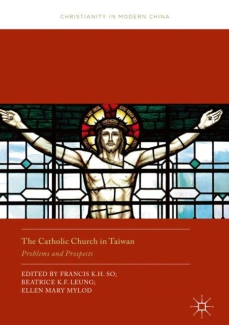 (ebook) Catholic Church in Taiwan