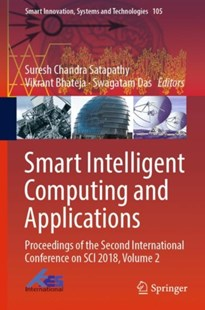 (ebook) Smart Intelligent Computing and Applications - Business & Finance Business Communication