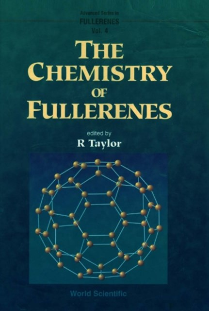 (ebook) Chemistry Of Fullerenes, The