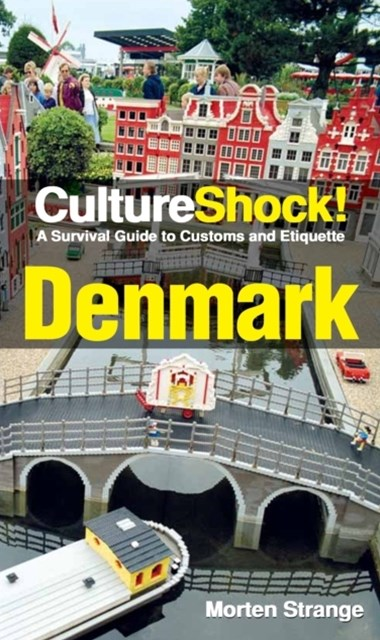 (ebook) CultureShock! Denmark