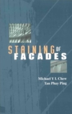 Staining Of Facades