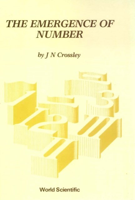 Emergence Of Number, The