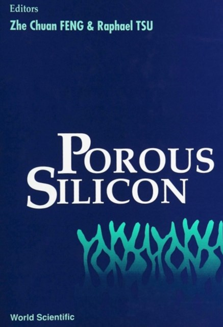 (ebook) Porous Silicon