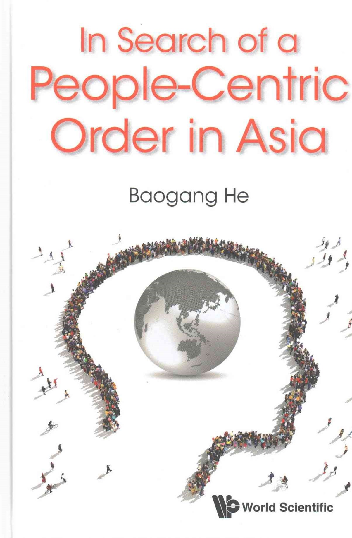 In Search of a People-Centric Order in Asia