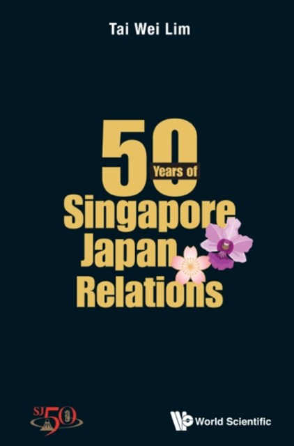 (ebook) Merlion And Mt. Fuji, The: 50 Years Of Singapore-japan Relations