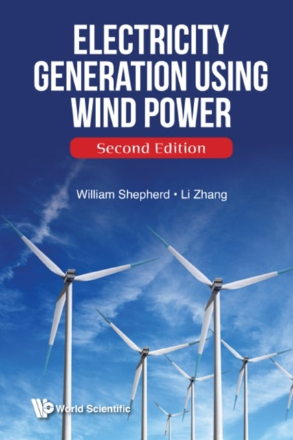 Electricity Generation Using Wind Power (Second Edition)