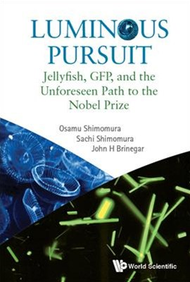 Lessons from Jellyfish: The Path Towards a Nobel Prize