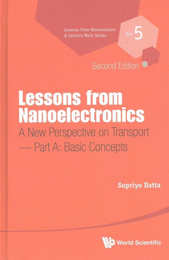 Lessons from Nanoelectronics: A New Perspective on Transport: Basic Concepts