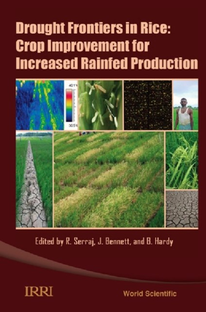 DROUGHT FRONTIERS IN RICE