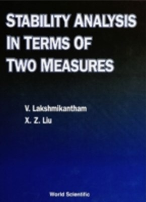 Stability Analysis In Terms Of Two Measures