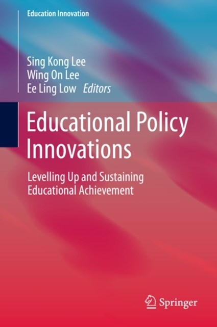 (ebook) Educational Policy Innovations