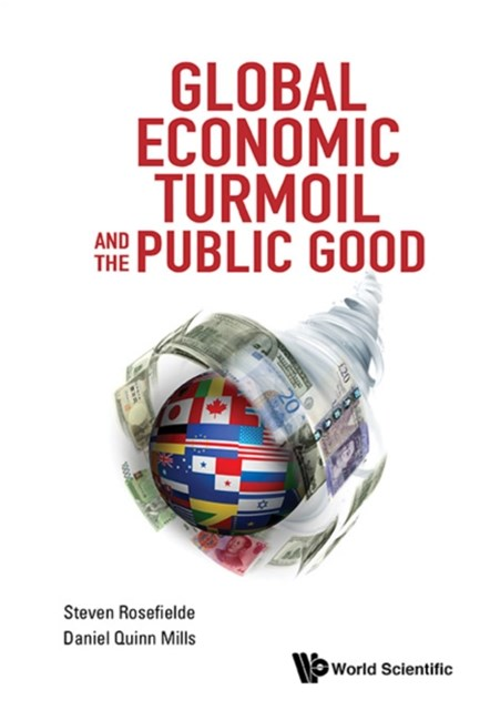 (ebook) Global Economic Turmoil And The Public Good