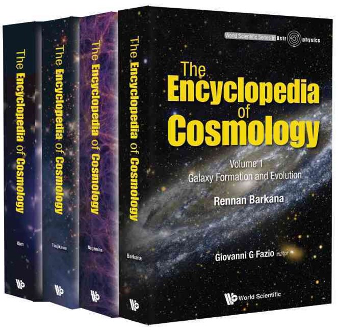 The Encyclopedia of Cosmology, (in 4 Volumes)
