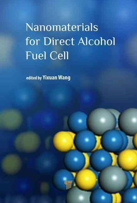 Nanomaterials for Direct Alcohol Fuel Cell