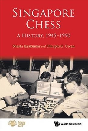 Chess in Singapore, 1945-1990