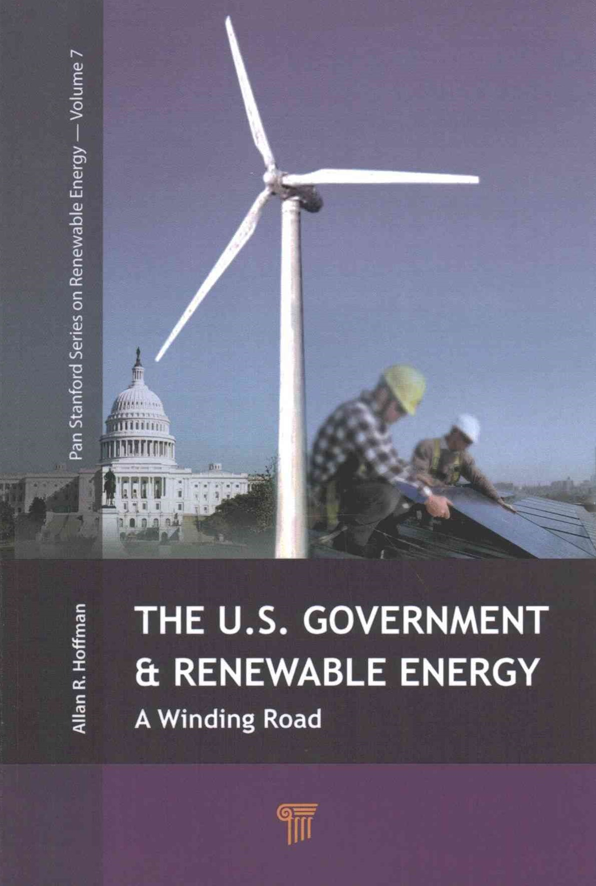 The U. S. Government and Renewable Energy