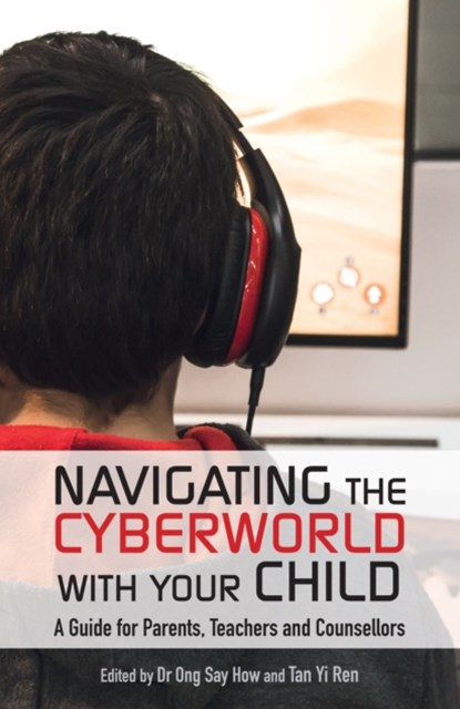Navigation the Cyberworld with Your Child