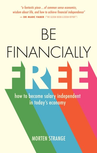 (ebook) Be Financially Free