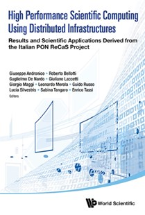 (ebook) High Performance Scientific Computing Using Distributed Infrastructures - Computing Database Management