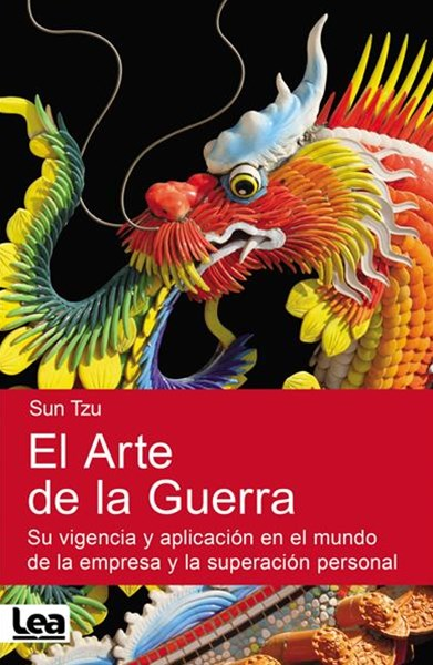 El arte de la guerra/ The Art of War