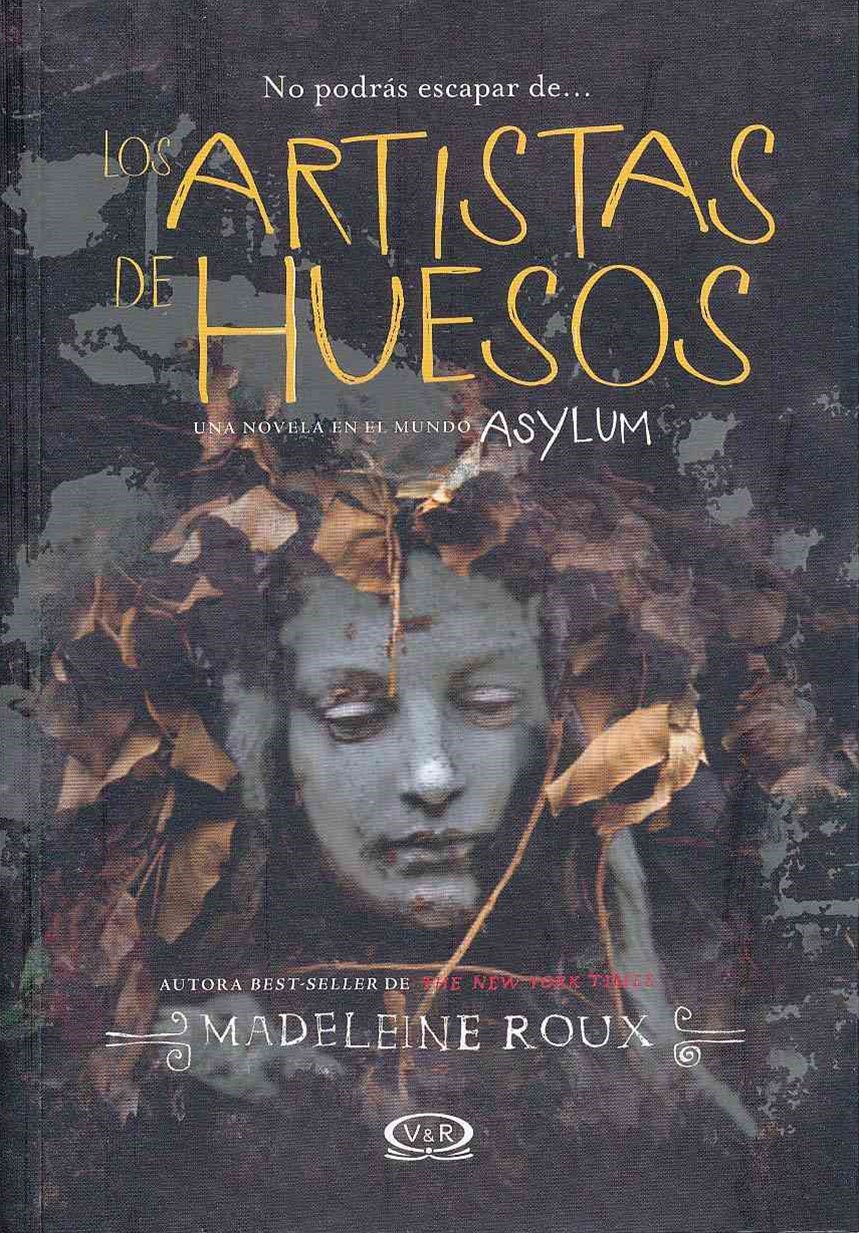 Los artistas de huesos/ The Bone Artists