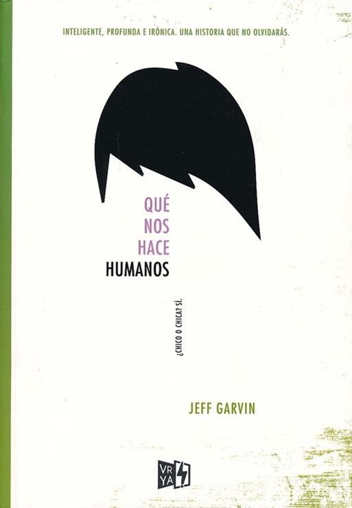 Qu+¬ nos hace humanos / Symptoms of Being Human
