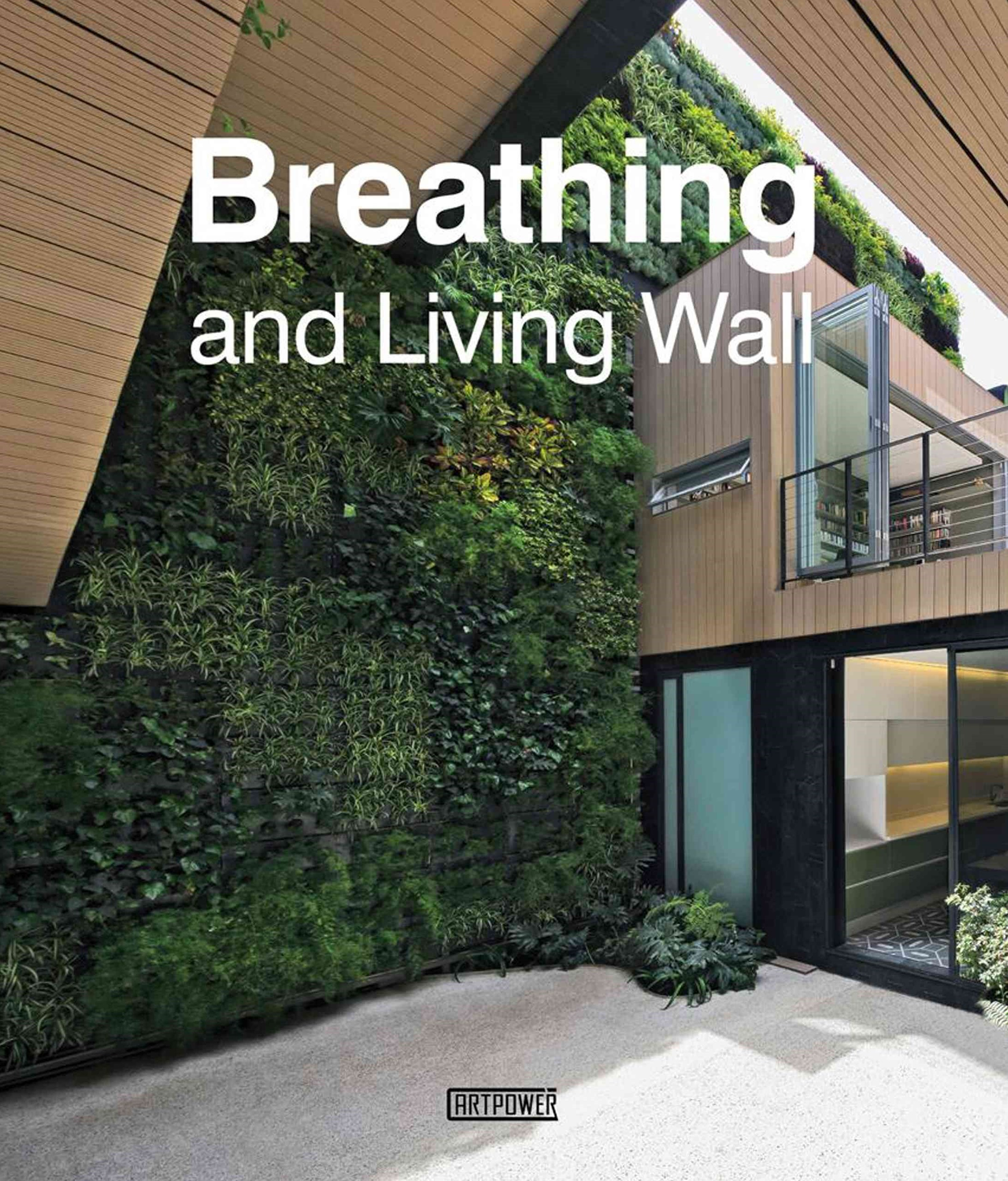 Breathing and Living Wall H/C