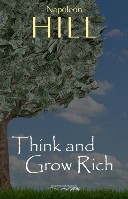 (ebook) Think and Grow Rich