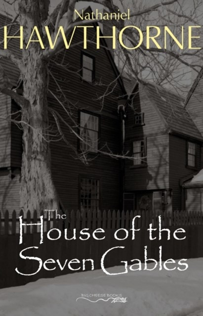 (ebook) House of the Seven Gables