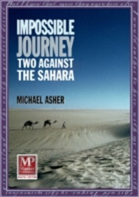 (ebook) Impossible Journey