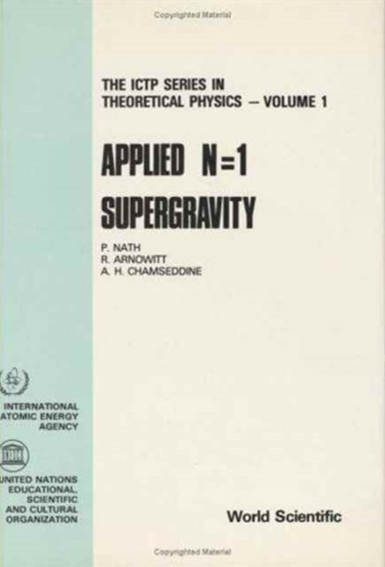 Applied N Equals One Supergravity